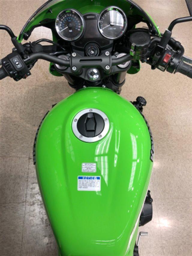2018 Kawasaki Z900RS Cafe at Sloan's Motorcycle, Murfreesboro, TN, 37129