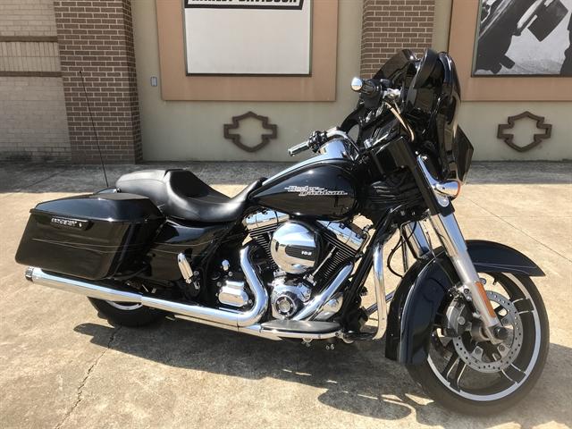 2016 Harley-Davidson Street Glide Special at Texarkana Harley-Davidson