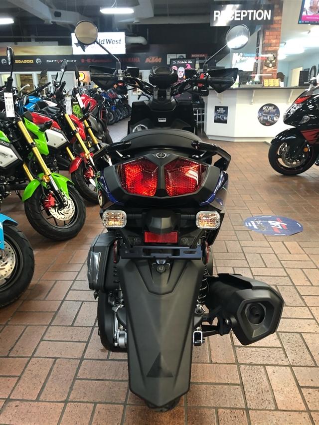 2021 YAMAHA YW125ML at Wild West Motoplex