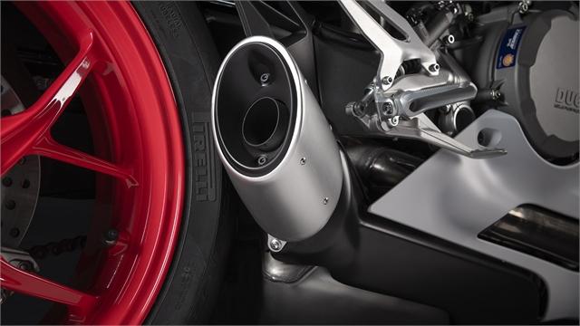 2021 Ducati Panigale V2 at Lynnwood Motoplex, Lynnwood, WA 98037