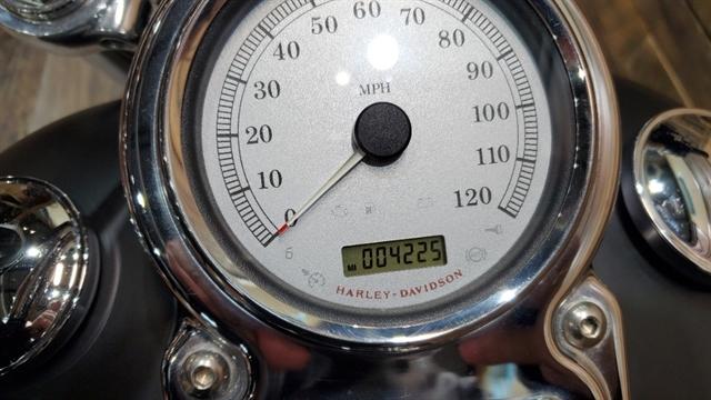 2010 Harley-Davidson Dyna Glide Fat Bob at Bull Falls Harley-Davidson