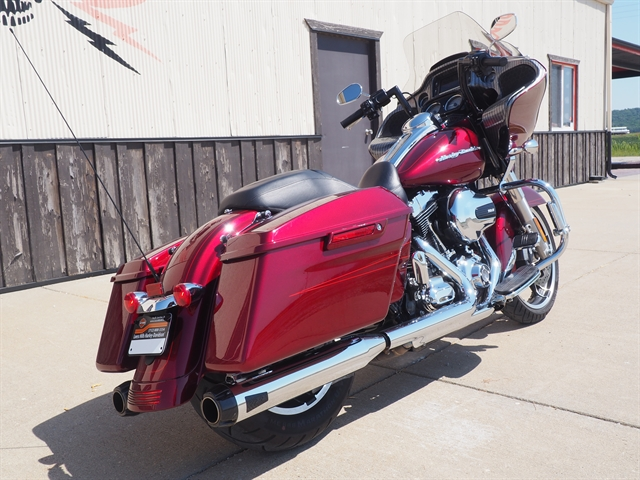 2016 Harley-Davidson Road Glide Special at Loess Hills Harley-Davidson