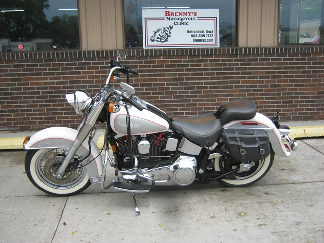 1994 Harley-Davidson Heritage  NOSTALGIA at Brenny's Motorcycle Clinic, Bettendorf, IA 52722
