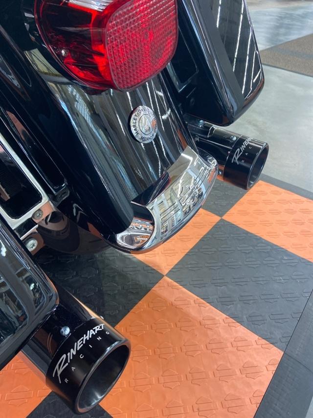 2017 Harley-Davidson Electra Glide Ultra Classic at Hampton Roads Harley-Davidson