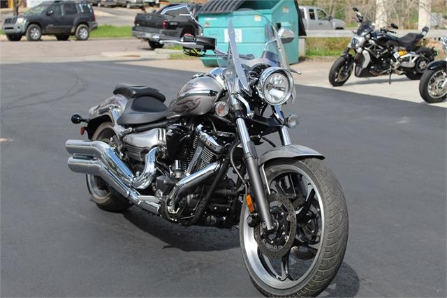 2009 Yamaha Raider Base at Aces Motorcycles - Fort Collins