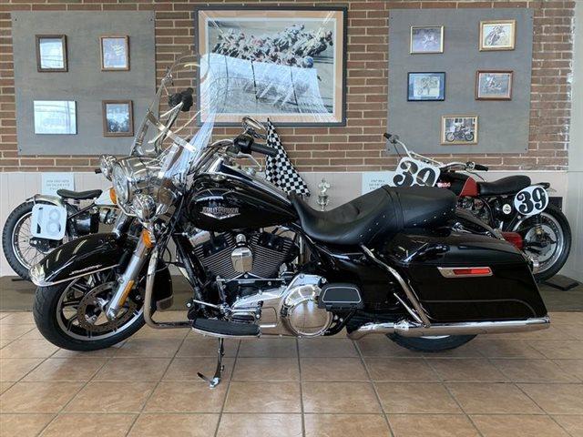 2016 Harley-Davidson Road King Base at South East Harley-Davidson