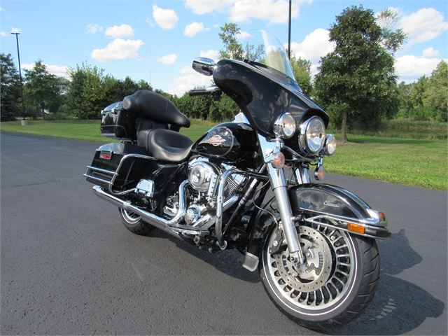2011 Harley-Davidson Electra Glide Classic at Conrad's Harley-Davidson