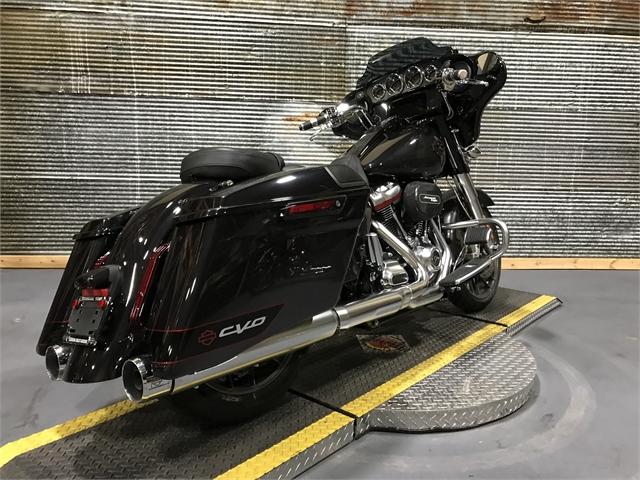 2020 Harley-Davidson CVO CVO Street Glide at Texarkana Harley-Davidson