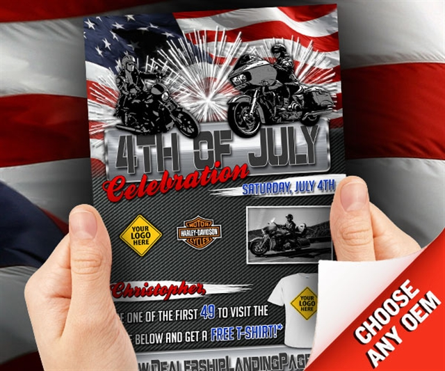 2018 Summer 4th of July Powersports at PSM Marketing - Peachtree City, GA 30269