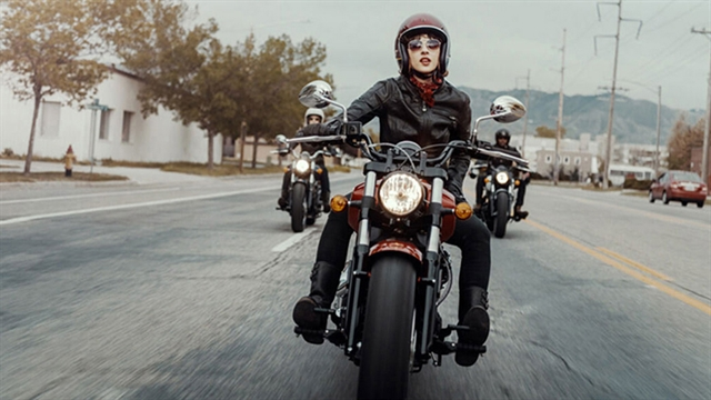 2019 Indian Scout Sixty at Youngblood Powersports RV Sales and Service