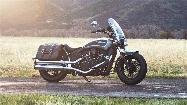 2019 Indian Scout Sixty at Youngblood RV & Powersports Springfield Missouri - Ozark MO