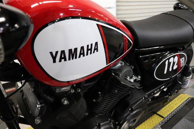 2017 Yamaha SCR 950 at Friendly Powersports Slidell