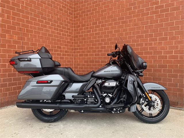 2021 Harley-Davidson Touring FLHTK Ultra Limited at Arsenal Harley-Davidson