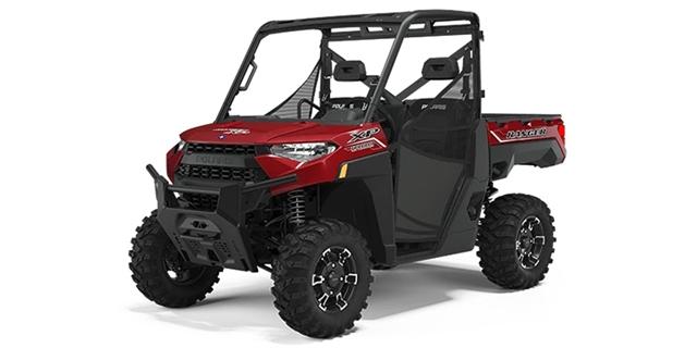2022 Polaris Ranger XP 1000 Premium at Shawnee Honda Polaris Kawasaki