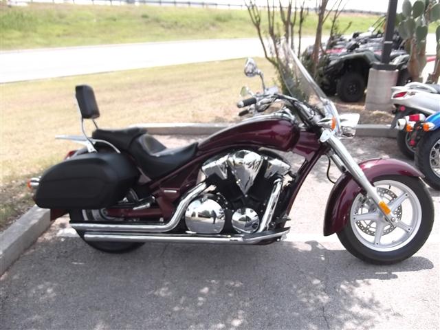 2012 Honda Interstate Base at Kent Motorsports, New Braunfels, TX 78130