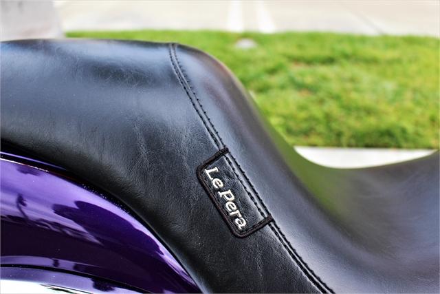 2001 Harley-Davidson FXSTD at Quaid Harley-Davidson, Loma Linda, CA 92354