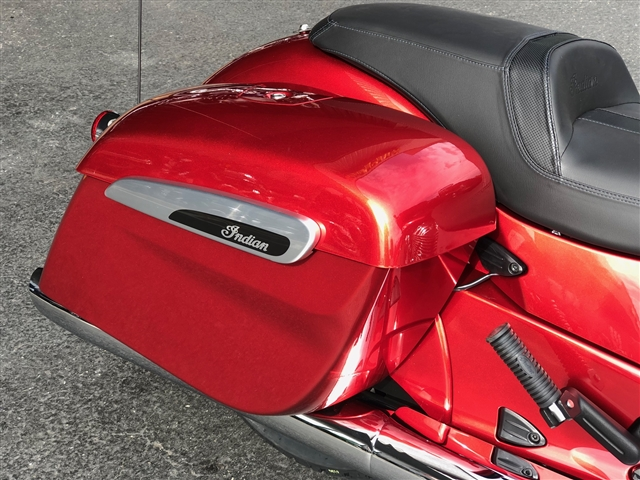 2019 Indian Chieftain Limited Ruby Metallic at Lynnwood Motoplex, Lynnwood, WA 98037