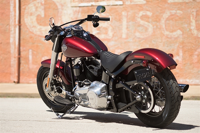 2016 Harley-Davidson Softail Slim at Palm Springs Harley-Davidson®