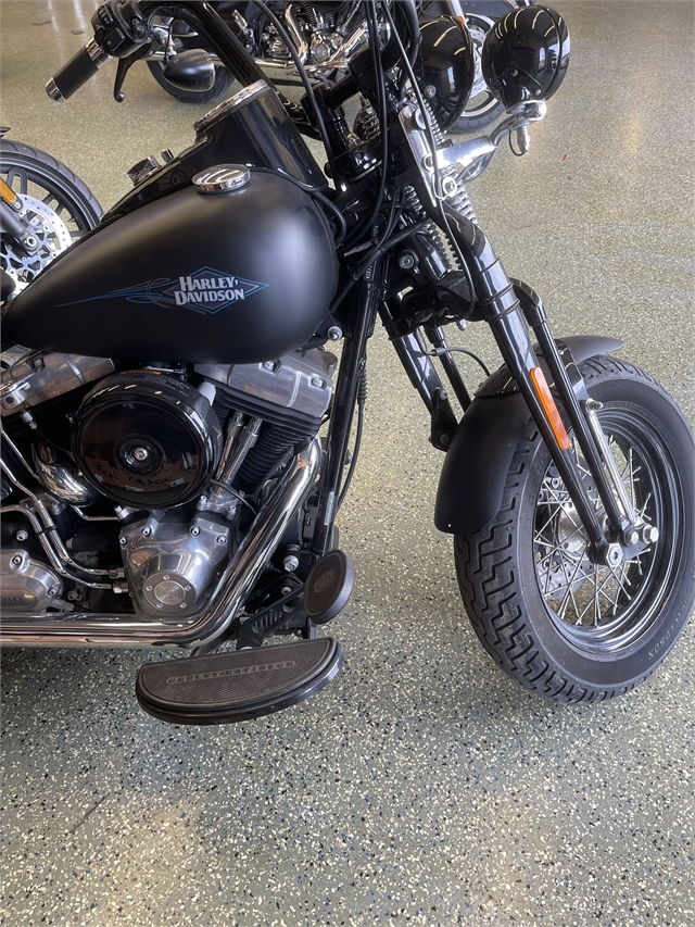 2010 Harley-Davidson Softail Cross Bones at Thornton's Motorcycle Sales, Madison, IN