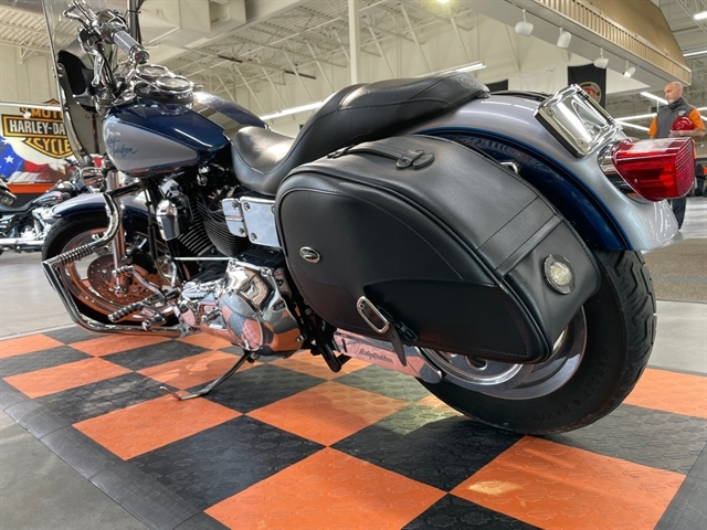 2000 HARLEY FXDLI at Hampton Roads Harley-Davidson