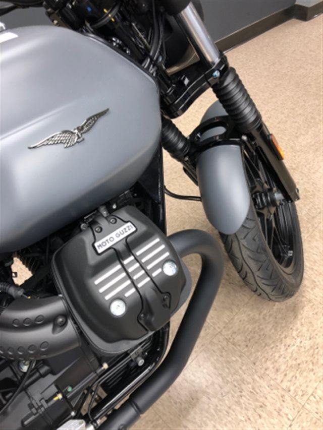2019 Moto Guzzi V7 III Stone at Sloan's Motorcycle, Murfreesboro, TN, 37129