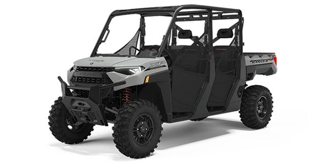 2022 Polaris Ranger Crew XP 1000 Trail Boss at Cascade Motorsports