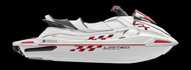 2022 Yamaha WaveRunner VX Limited HO at Sky Powersports Port Richey