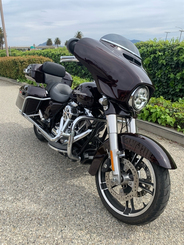 2014 Harley-Davidson Street Glide Special at Ventura Harley-Davidson