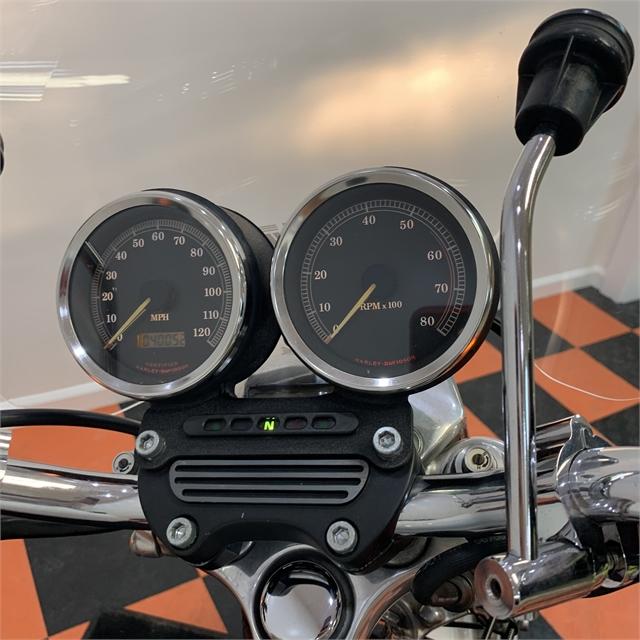 2001 Harley-Davidson XLH 1200 SPORT at Harley-Davidson of Indianapolis