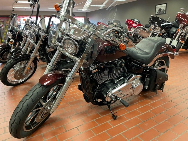 2019 Harley-Davidson Softail Low Rider at Rooster's Harley Davidson