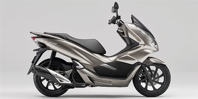 2019 Honda PCX 150 at Wild West Motoplex