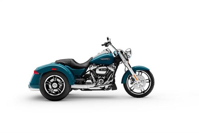 2021 Harley-Davidson Trike FLRT Freewheeler at Harley-Davidson® of Atlanta, Lithia Springs, GA 30122
