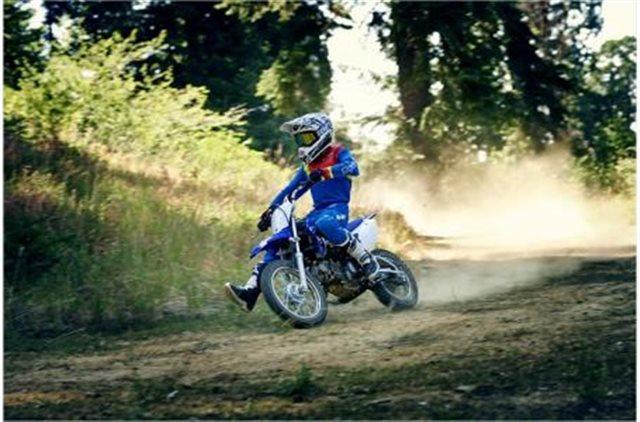 2019 Yamaha TT-R 110E at Pete's Cycle Co., Severna Park, MD 21146