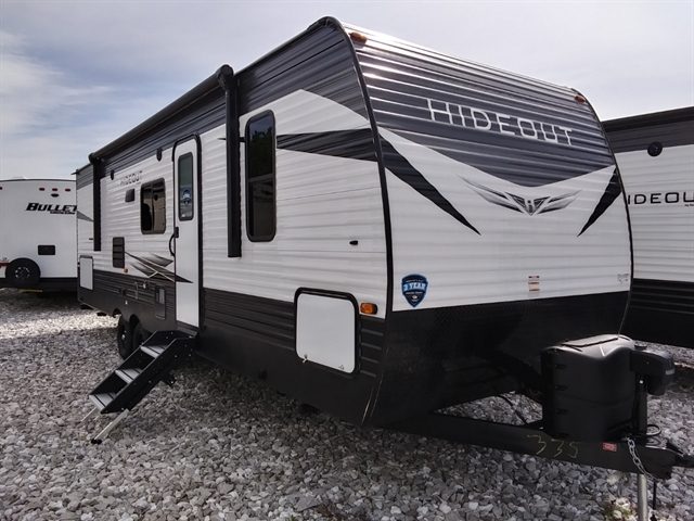 2020 Keystone Hideout LHS (East) 274LHS at Youngblood RV & Powersports Springfield Missouri - Ozark MO