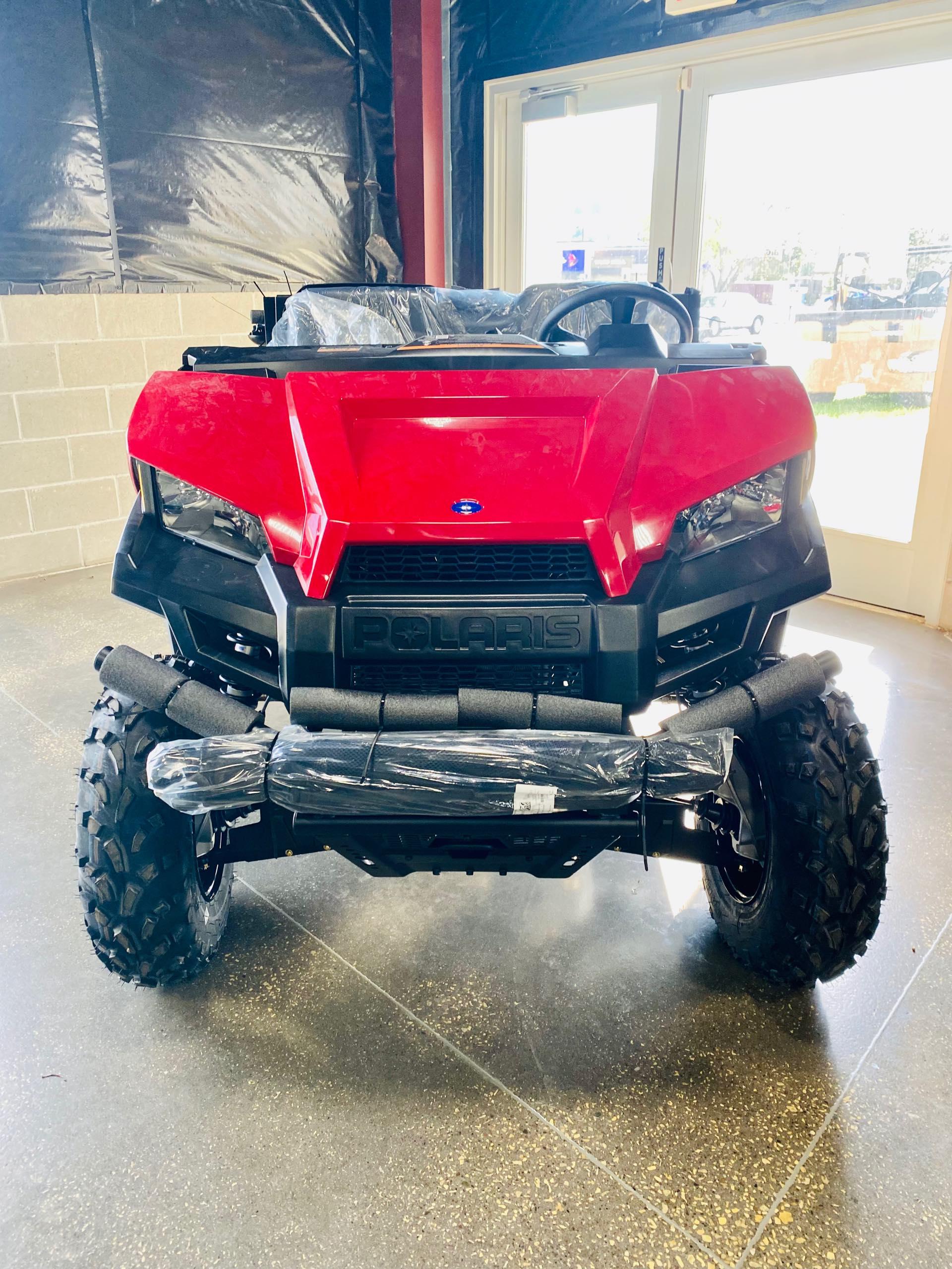 2022 Polaris Ranger 500 Base at Rod's Ride On Powersports