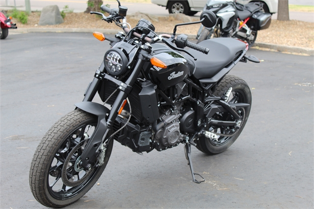2019 Indian FTR 1200 Base at Aces Motorcycles - Fort Collins