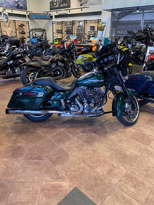 2016 Harley-Davidson Street Glide Special at Williams Harley-Davidson