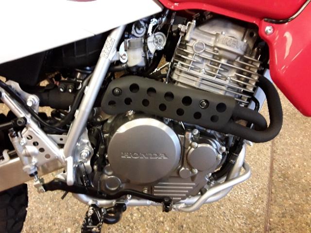 2018 Honda XR 650L at Mungenast Motorsports, St. Louis, MO 63123