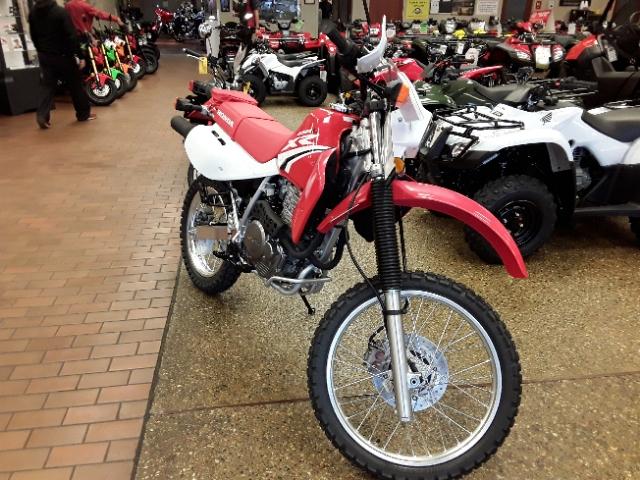 2018 Honda XR 650L | Mungenast Motorsports