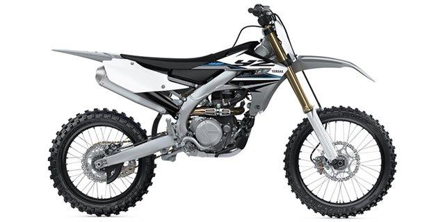 2020 Yamaha YZ 450F at Ride Center USA