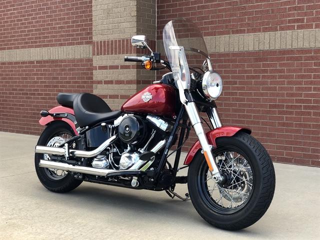2013 Harley-Davidson Softail Slim at Harley-Davidson of Macon