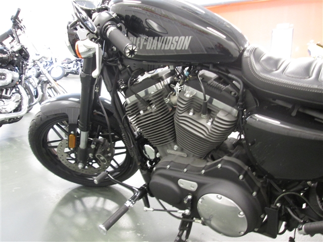 2016 HD XL1200CX ROADSTER at Hunter's Moon Harley-Davidson®, Lafayette, IN 47905