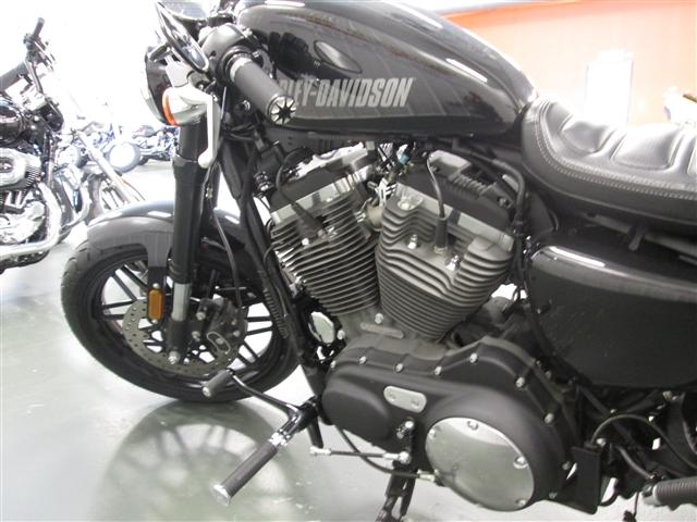2016 Harley-Davidson Sportster Roadster™ at Hunter's Moon Harley-Davidson®, Lafayette, IN 47905