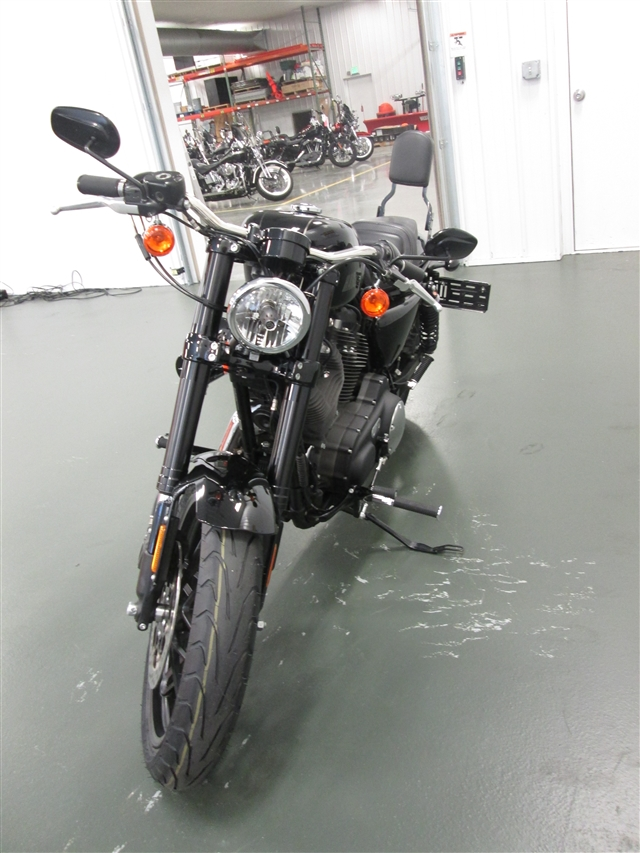 2016 Harley-Davidson Sportster Roadster™ at Hunter's Moon Harley-Davidson®, Lafayette, IN 47905