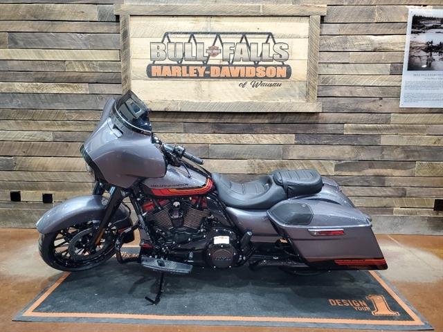 2020 Harley-Davidson CVO CVO Street Glide at Bull Falls Harley-Davidson