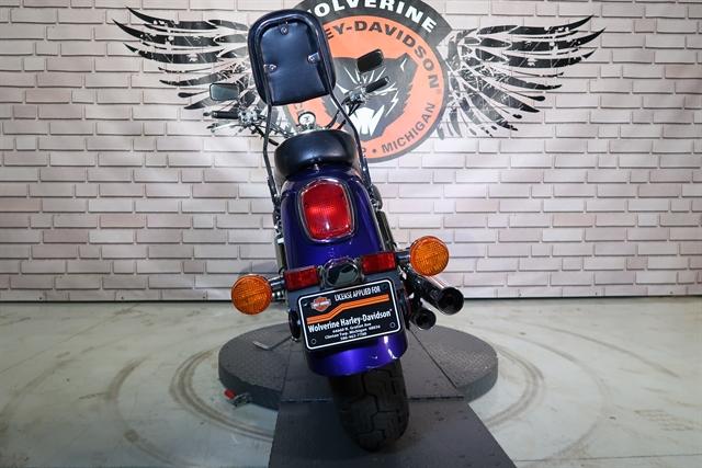 2004 Honda Shadow Sabre at Wolverine Harley-Davidson