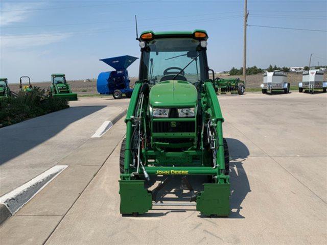 2019 John Deere 3046R at Keating Tractor