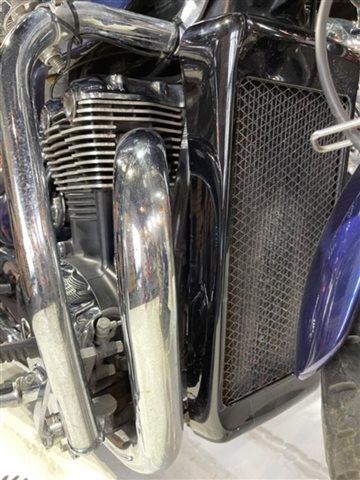2011 Triumph Thunderbird Base at Martin Moto
