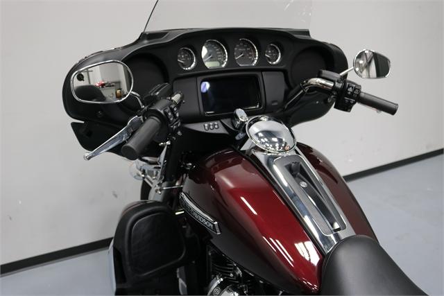 2019 Harley-Davidson Trike Tri Glide Ultra at Texas Harley