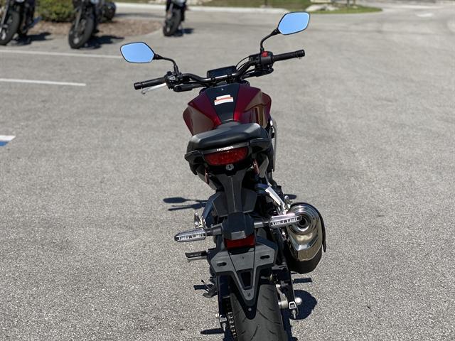 2019 Honda CB300R Base at Fort Myers